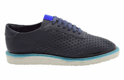 Blue Sneakers Shoes - Art. U161