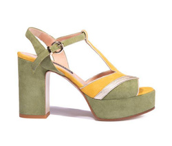 Decollette Shoes - Art. 4884