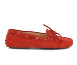 Loafers - Art. D1356 Velour