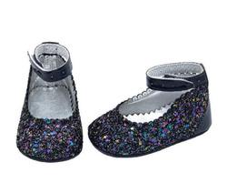 Girl Ceremony Shoes - Art. Stars