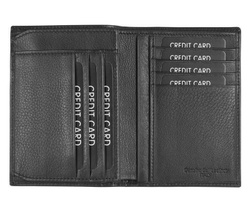 Art. men Wallet with Briefcase