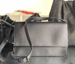 Leather Bag - Art. Kerima 74