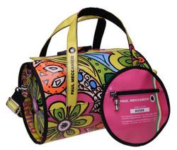 Boston Bag - Art. Mini