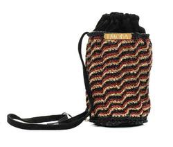 Shoulder Bag - Art. Wendy (Black & Nude)
