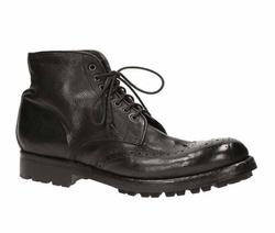 Black Boots - Art. J 6644