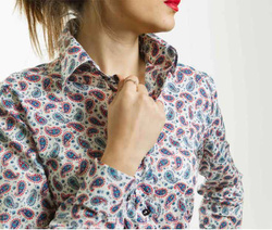 Shirt - Art. Portofino