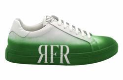 Green Sneakers Shoes - Art. VFADEL (Women)