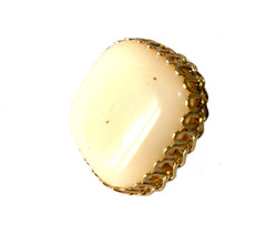 Ring - Art. Cream