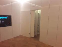 Art. Bedroom Solution