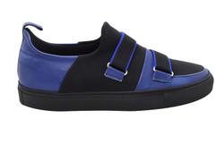 Blue Sneakers Shoes - Art. U16
