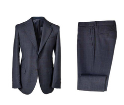 Suit - Art. Pordoi R6 (Black)