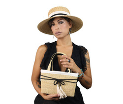 Hat & Bag - Art. 11331