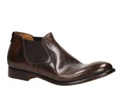 Brown Chelsea Boots - Art. J 6411