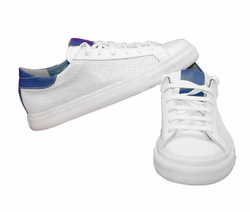White Sneakers - Art. G12
