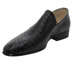 Black Loafers - Art. C1068