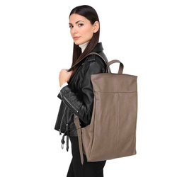 Backpack - Art. Taupe