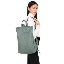 Backpack - Art. Green