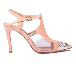 Decollette Shoes - Art. 4826