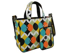 Shoulder bag - Art. Glam