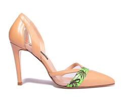 Decollette Shoes - Art. 4828