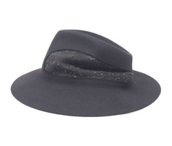 Hat - Art. Damien