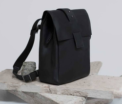 Leather Backpack - Art. T 155