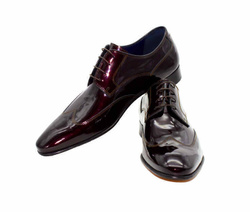 Purple Oxford - Art. E922