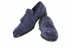 Blue Loafers - Art. E999