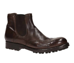 Brown Chelsea Boots - Art. J 6643