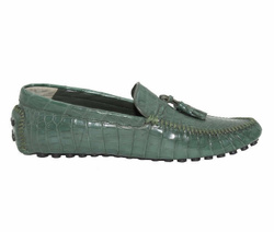 Green Loafers - Art. G6