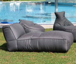 Outdoor Collection - Margherita Chaise Longue