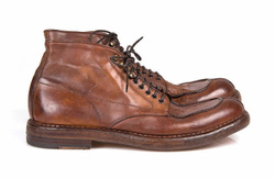 Brown Boots Shoes - Art. 115