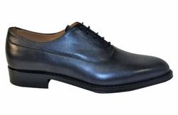 Black Oxford Shoes - Art. 3401A