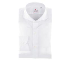 Shirt - Art. Twill White Non Iron