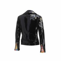 Leather Jacket - Art. 20003 - 600
