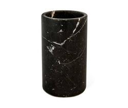 Utensile Holder in black Marquina Marble - Art. MOBJ29