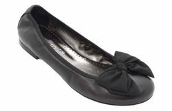 Black Ballet Flats Shoes - Art. Nina
