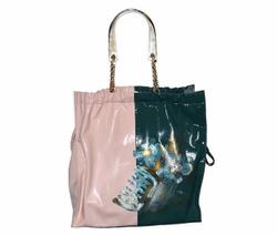 Shoulder Bag - Art. 10003 - 901