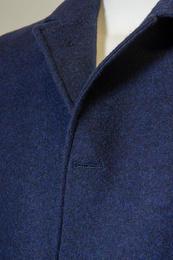 Coat - Art. Navy Stelvio