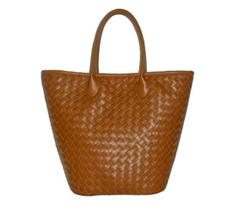 Brown Shoulder Bag - Art. Custom Shoulder Bags (Private Label)