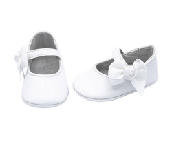 Girl Ceremony Shoes - Art. Jib