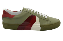 Green Sneakers Shoes - Art. U8