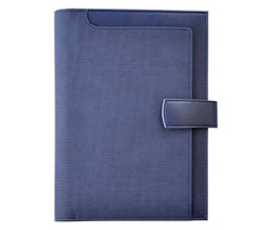 Art. Agenda with external pocket