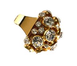 Ring - Art. Crystal