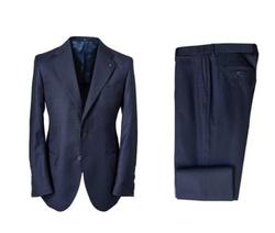 Suit - Art. Pordoi R6 (Blue)