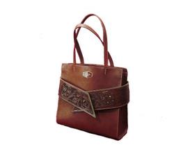 Shoulder Bag - Art. Velvet