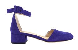 Blue Sandals Shoes - Art. Giò