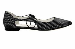 Black Sandals Shoes - Art. Mara
