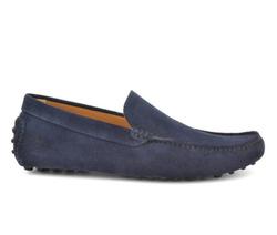 Loafers - Art. U6100 Camoscio