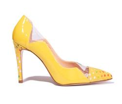 Decollette Shoes - Art. 4822